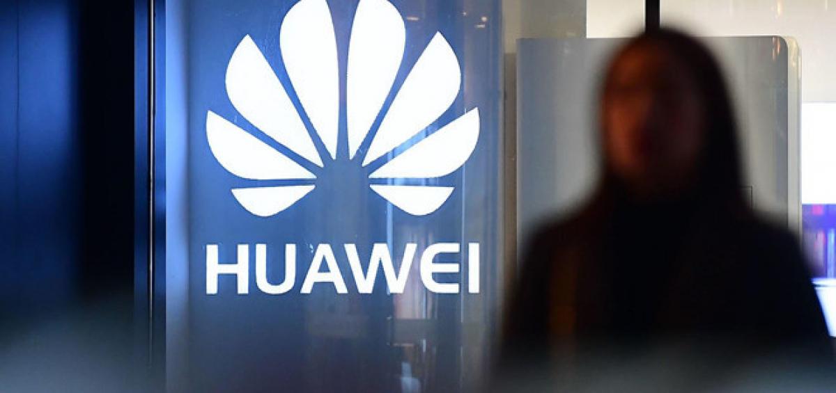 Quan chức ngoại giao Mỹ cho biết giấy phép giao dịch tạm thời với Huawei sẽ không được gia hạn. Ảnh: Reuters.