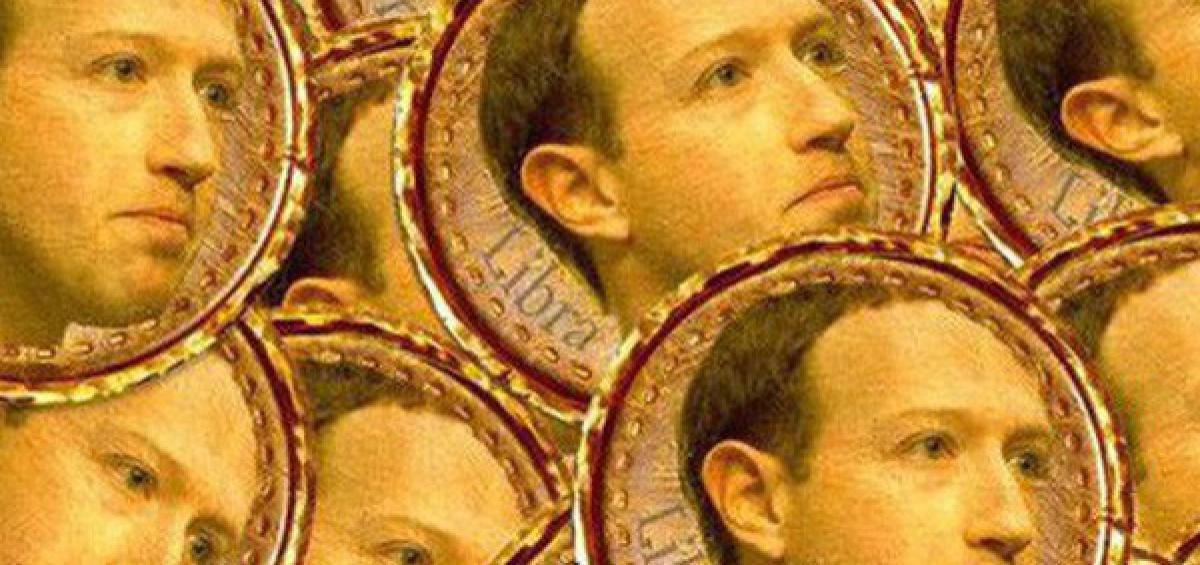 Sức ép với tiền ảo của Facebook gia tăng