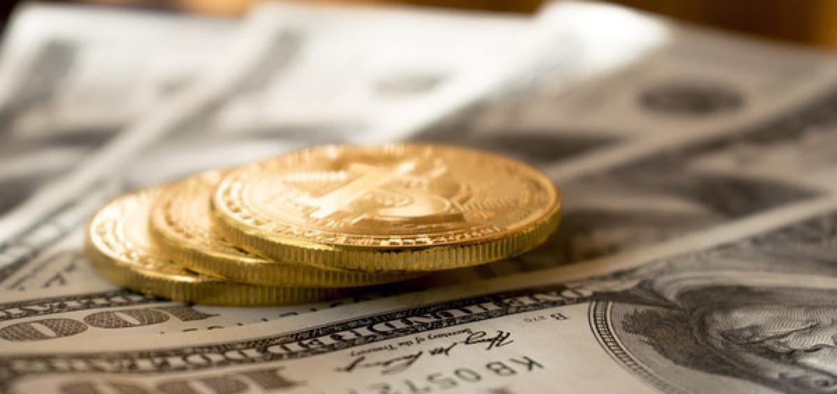 Loạt tiền ảo tăng mạnh, Bitcoin vẫn 'giậm chân tại chỗ'