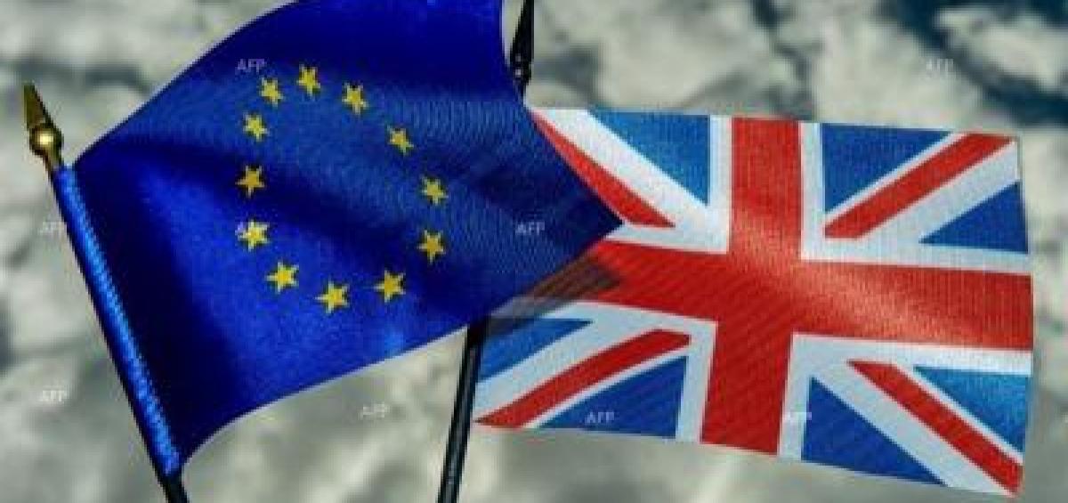 Hậu trường chính trị: Mong manh thỏa thuận Brexit