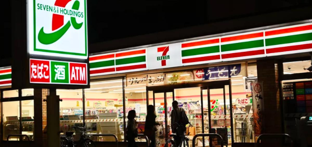 Công ty vận hành 7-Eleven đóng 1.000 cửa hàng, sa thải 3.000 nhân viên