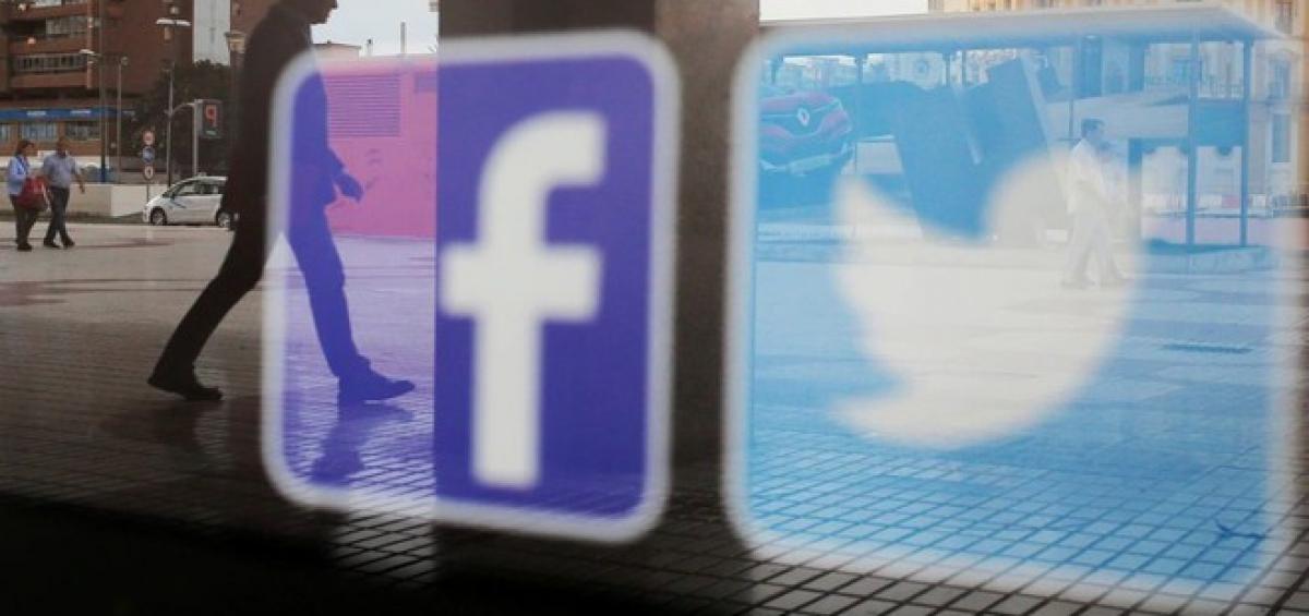 Lượng dữ liệu bị rò rỉ gồm thông tin tài khoản Twitter, Facebook và LinkedIn của 1,2 tỷ người dùng. Ảnh: GizChina.