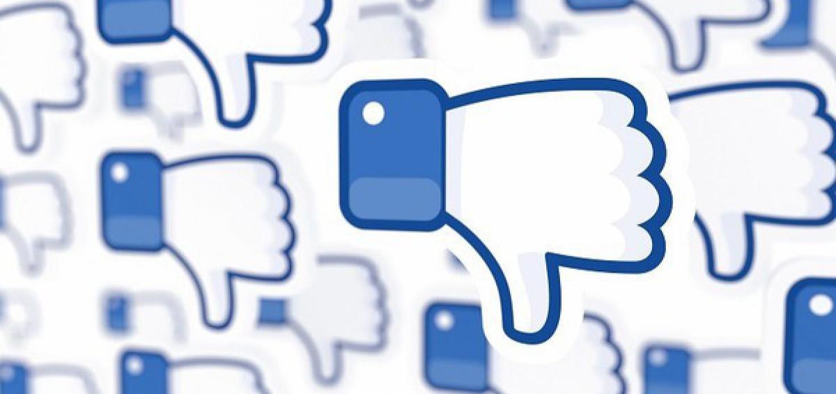 Facebook lại bất cẩn làm lộ thông tin cá nhân người dùng