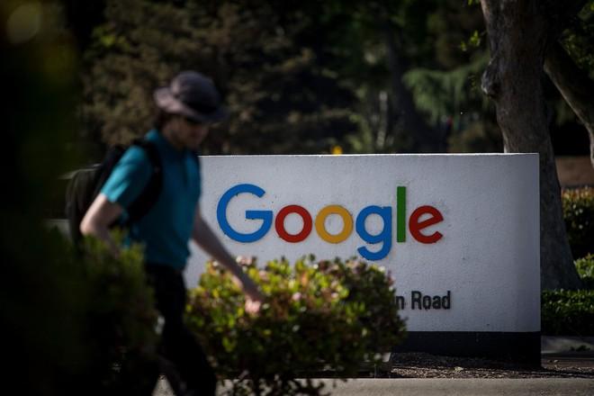 """Google bắt đầu dự án """"Nightingale"""" trong bí mật từ năm 2018. Ảnh: Bloomberg."""