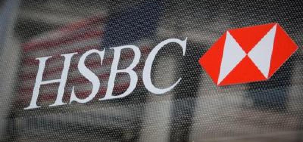 HSBC chủ động chuyển đổi một phần tài sản sang nền tảng mã hóa blockchain. Ảnh: Reuters