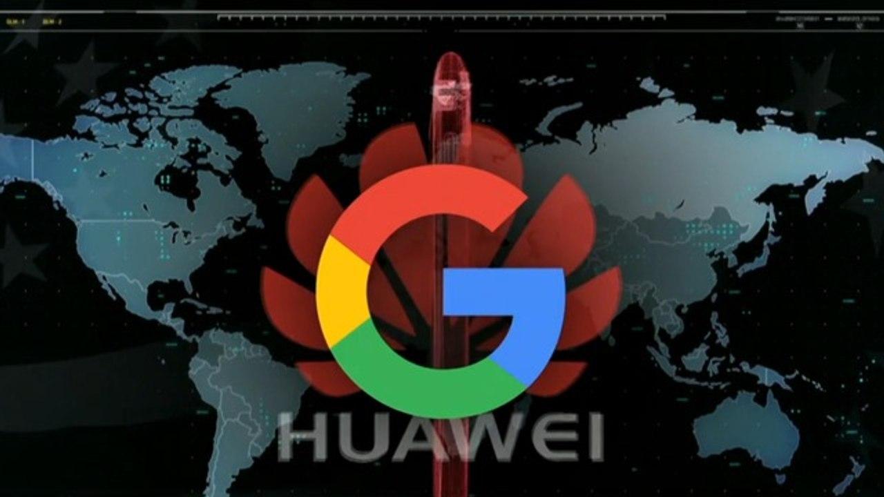 Không có Google, Huawei vẫn sẽ trở thành số 1 về smartphone
