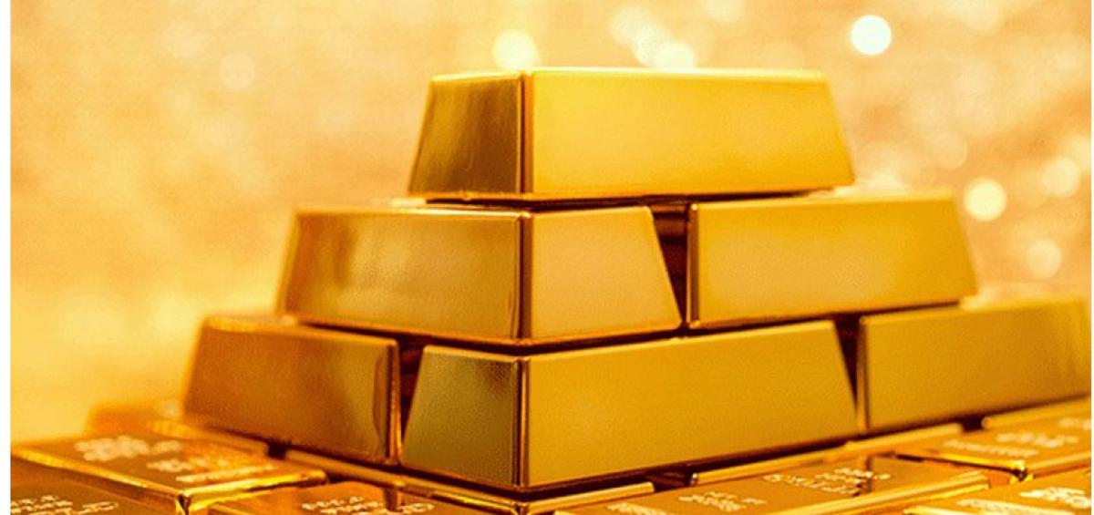 Giá Vàng ổn định 1812