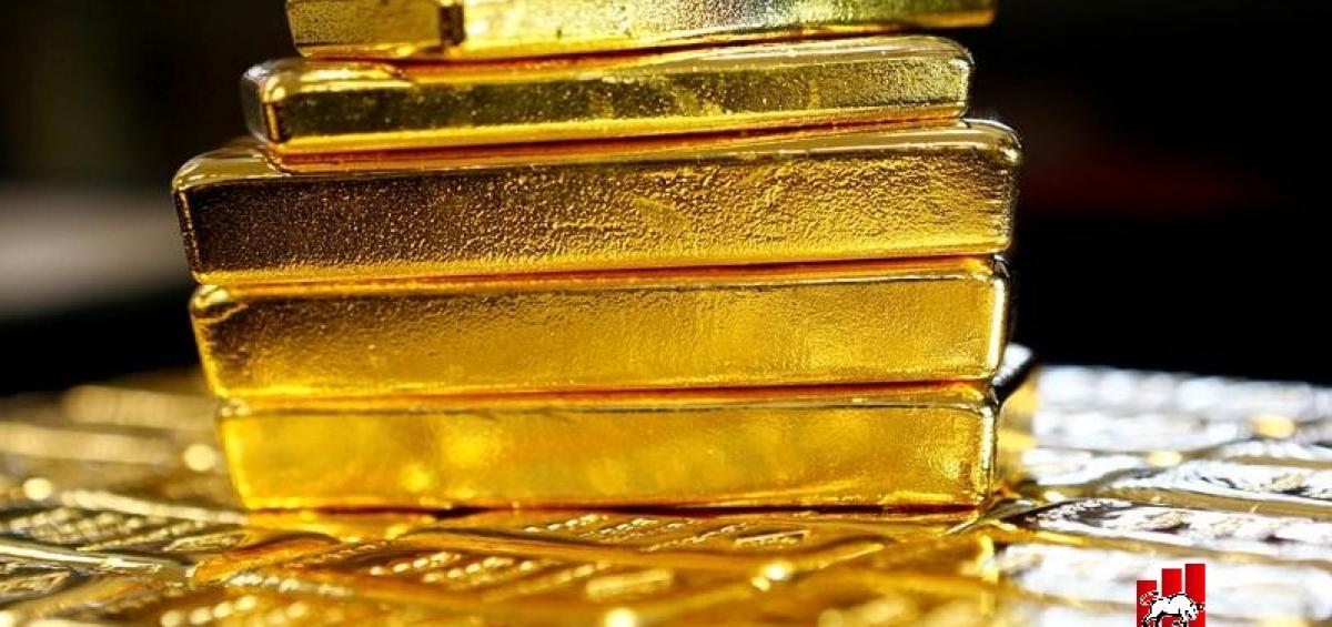 Giá Vàng cho thấy cuộc điều chỉnh vào cuối năm