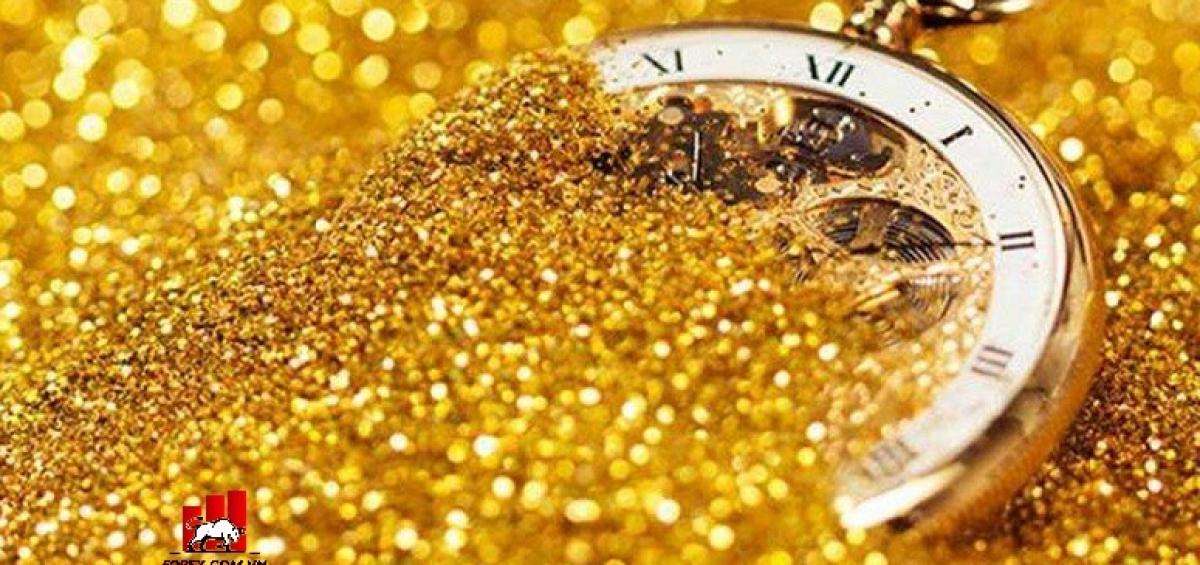 Giá Vàng Vẫn Tăng Trong Tuần Cuối Cùng Của Năm