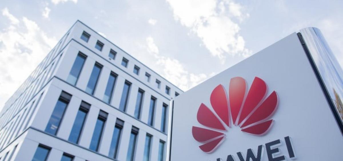 Huawei hầu như không còn cơ hội tiếp cận hệ thống viễn thông Mỹ. Ảnh: Getty.