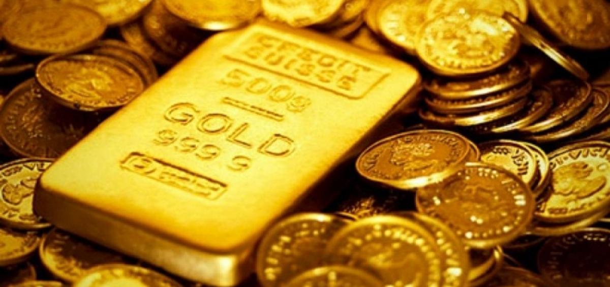 Giá Vàng ổn định