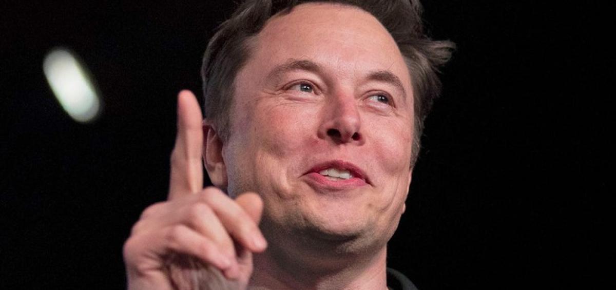 CEO Elon Musk của Tesla - Ảnh: AP.