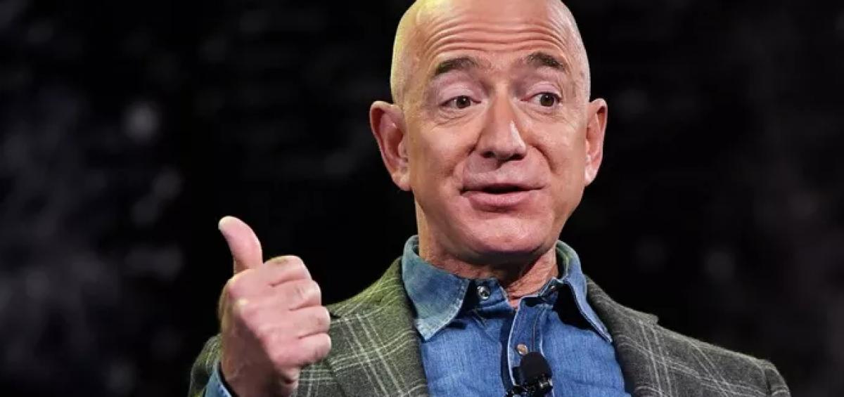 Mất 10 tỷ USD trong 2019, Jeff Bezos vẫn giàu nhất thế giới