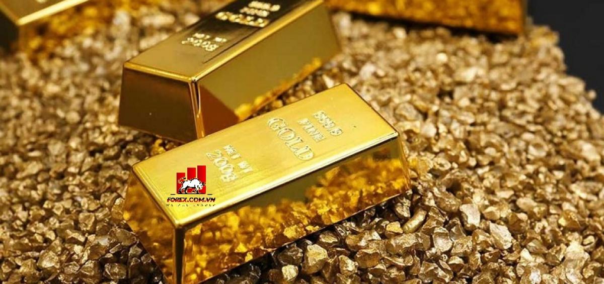 Giá Vàng Giảm 14.01