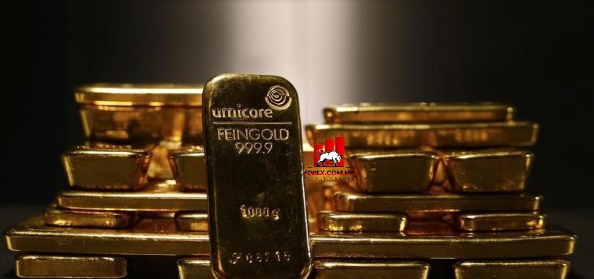 Giá Vàng tăng bất chấp thỏa thuận Mỹ - Trung