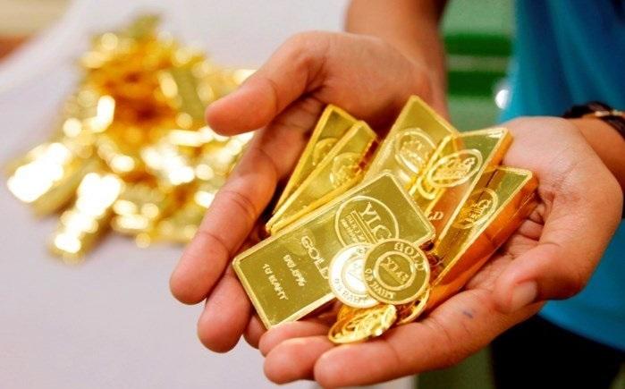 Nắm bắt xu hướng và đầu tư vàng đúng thời điểm
