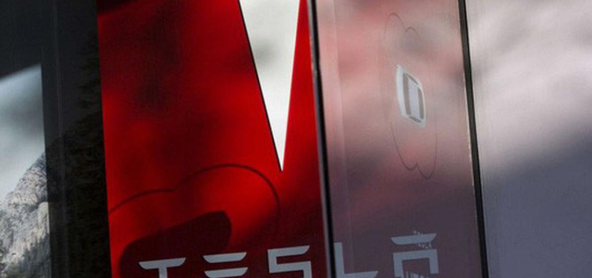 cổ phiếu Tesla quy mô đã tới 14,5 tỷ USD