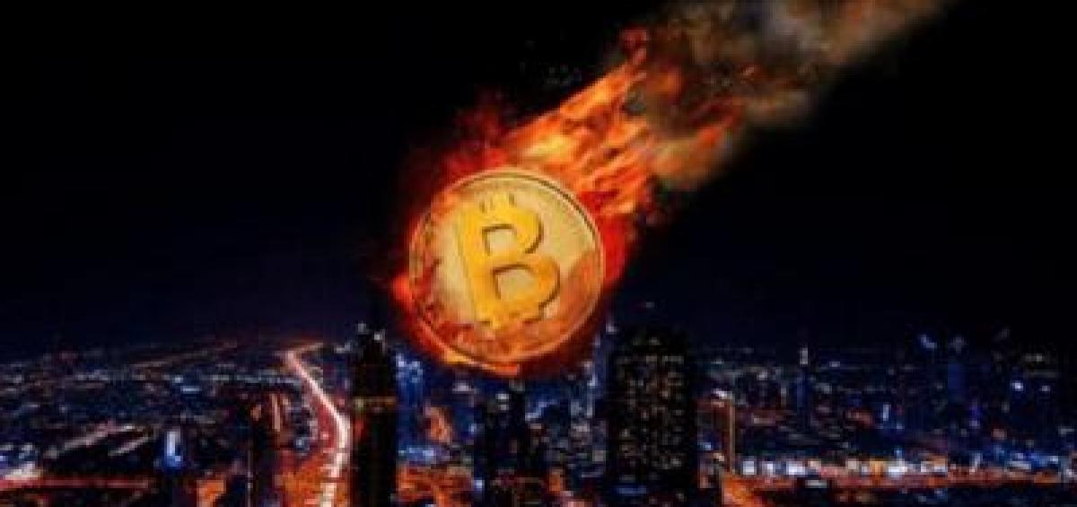 Bitcoin giảm sâu, nhà đầu tư vẫn lạc quan