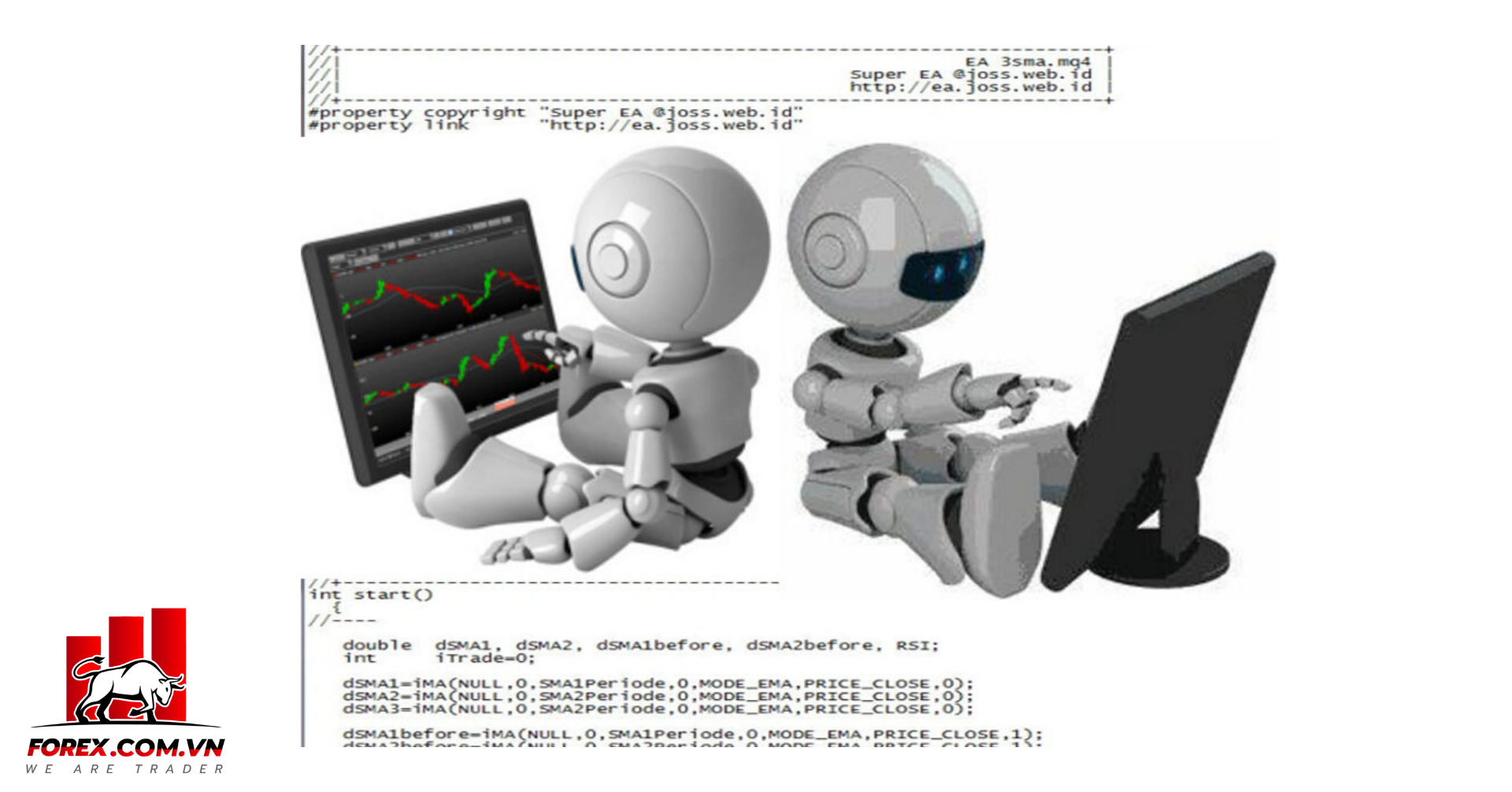 Robot Giao Dich Forex