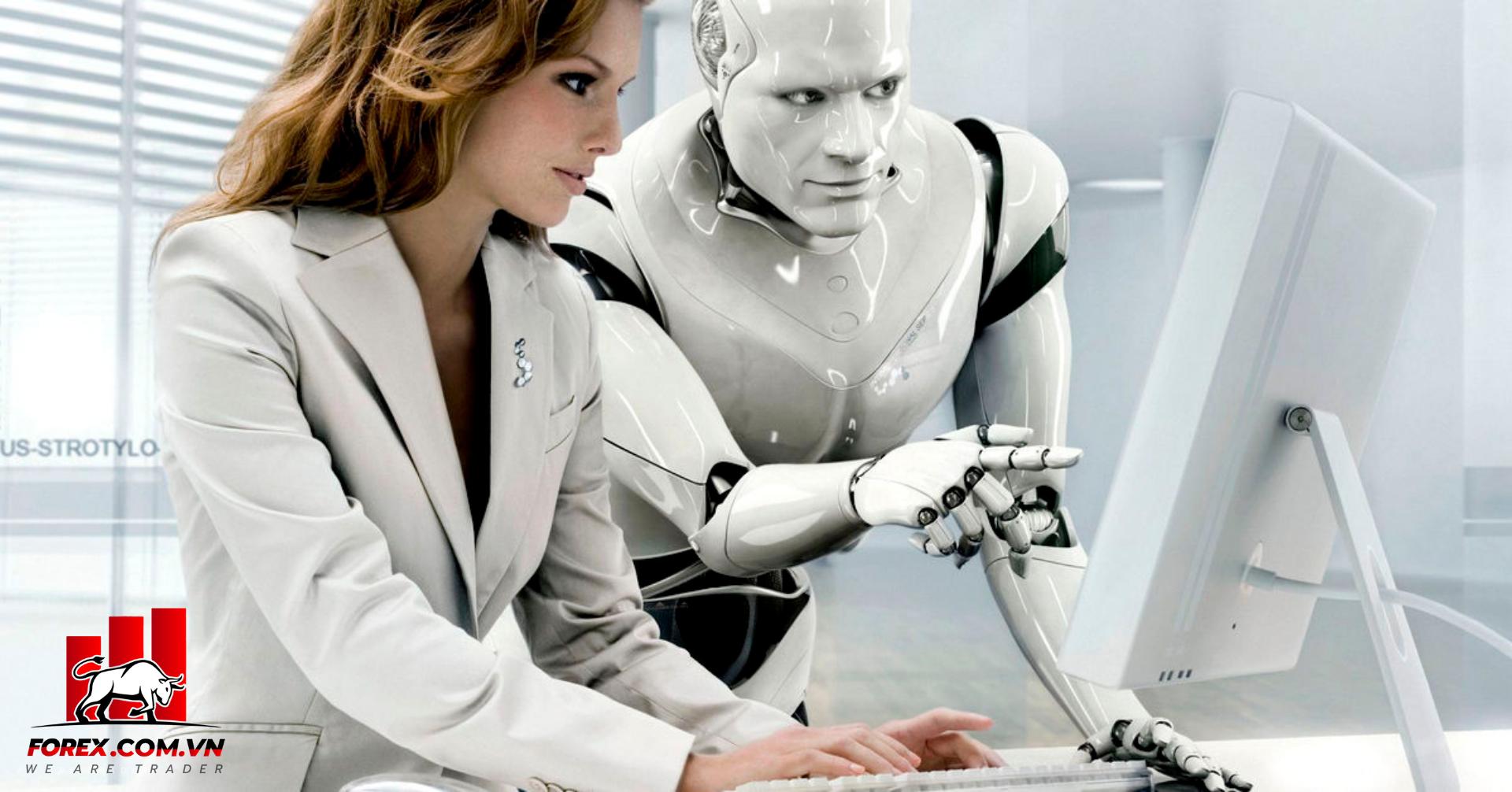Robot Giao Dich Tu Dong