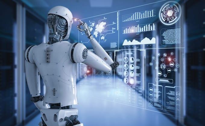 lựa chọn robot forex tốt nhất
