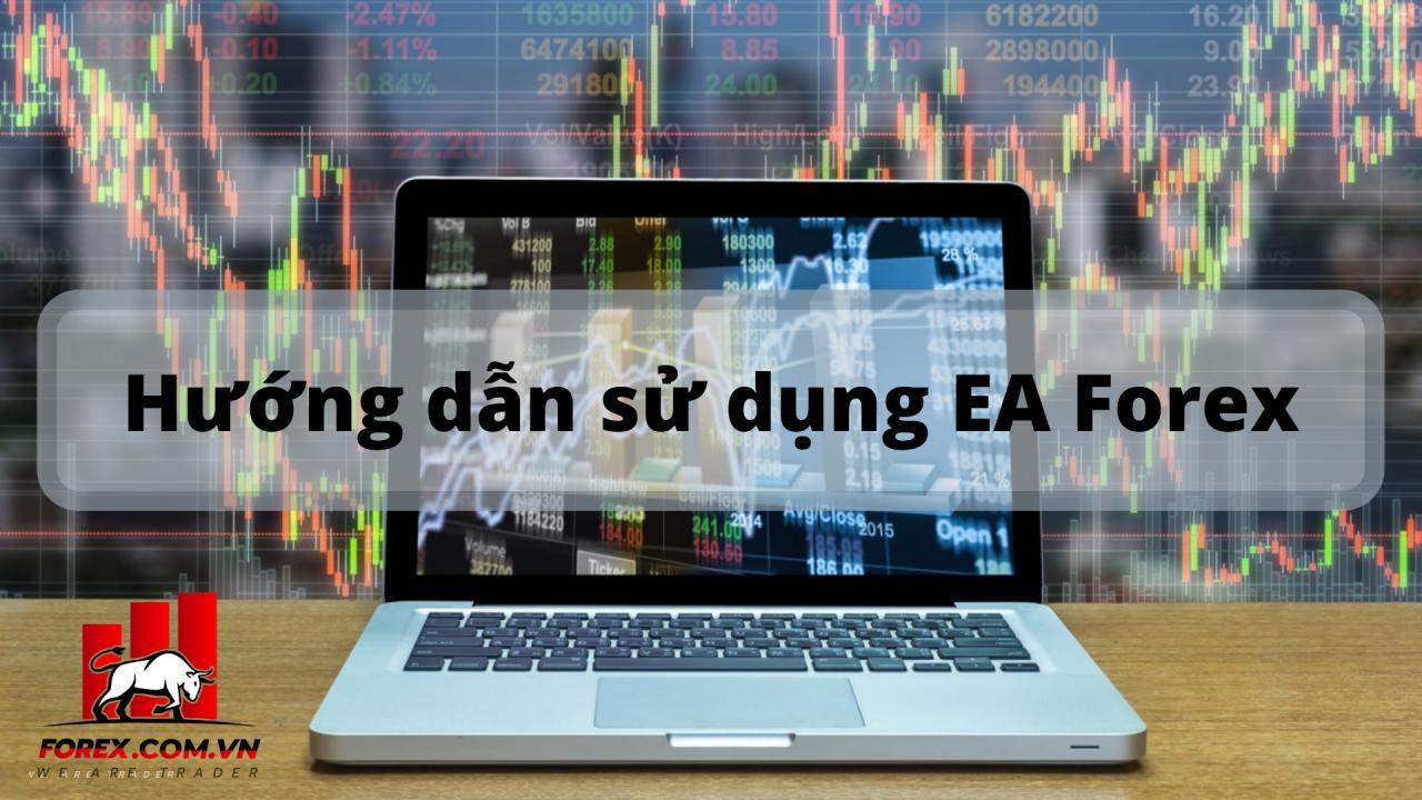 Huong Dan Su Dung Ea Forex