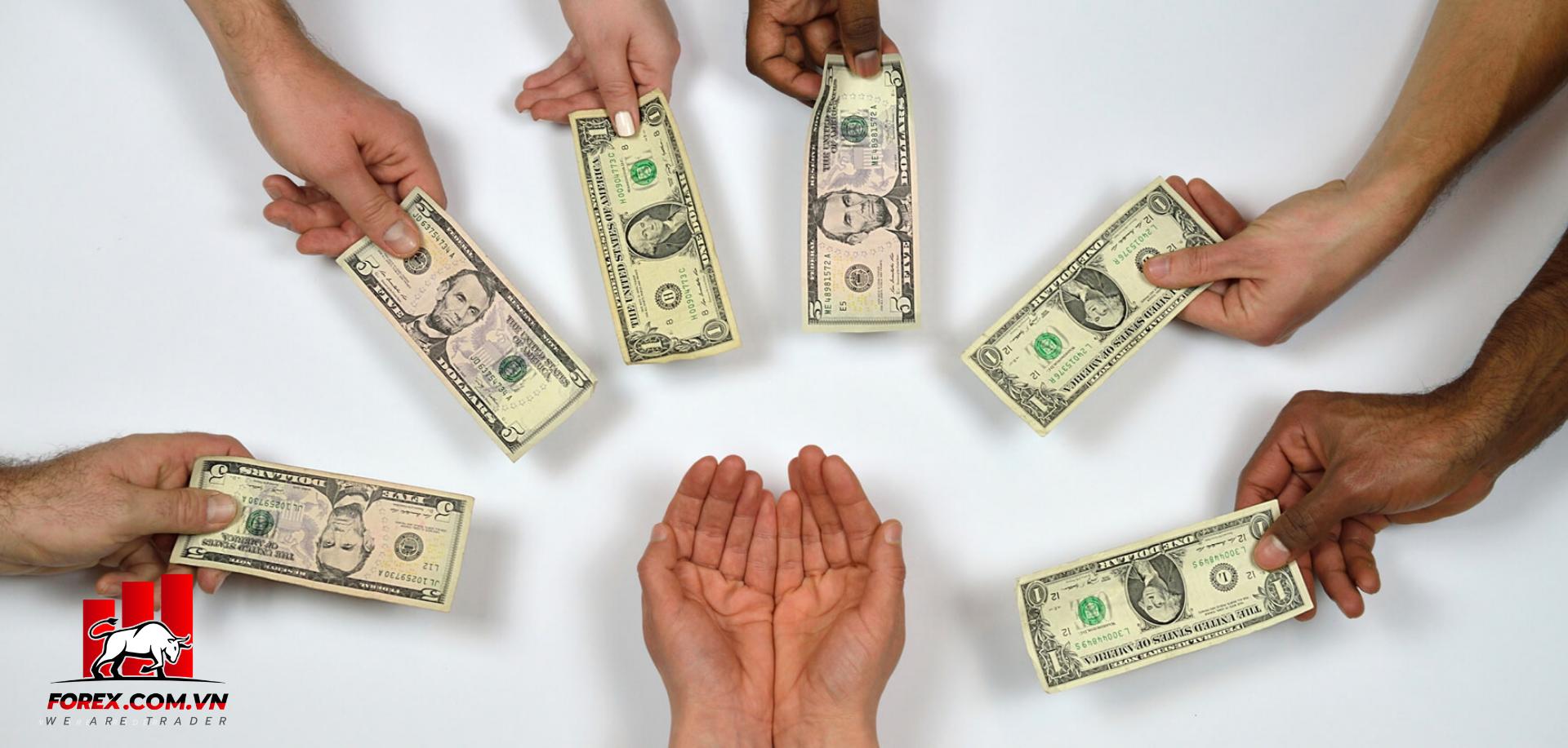 quỹ đầu tư forex
