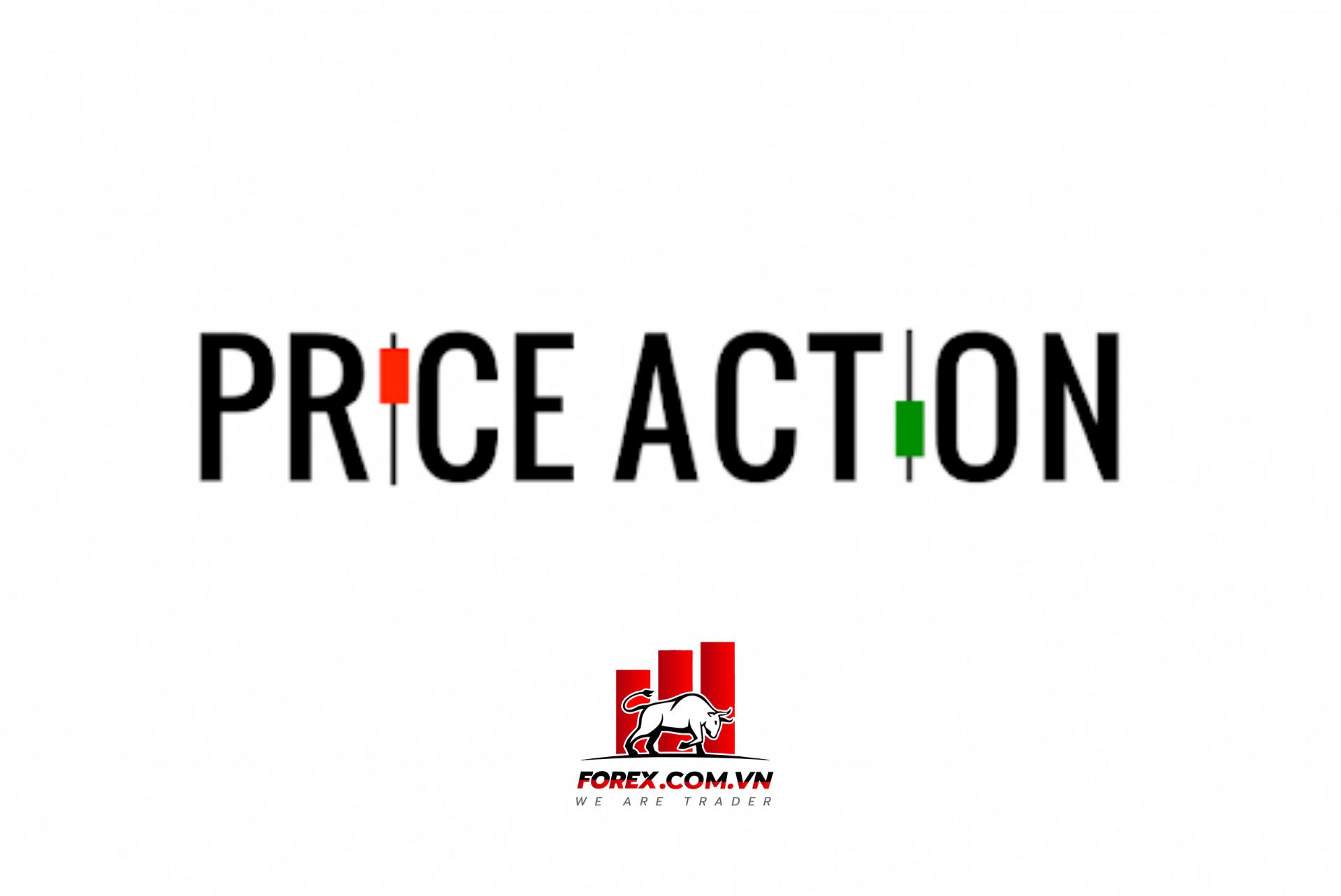 Phương pháp Price action là gì?