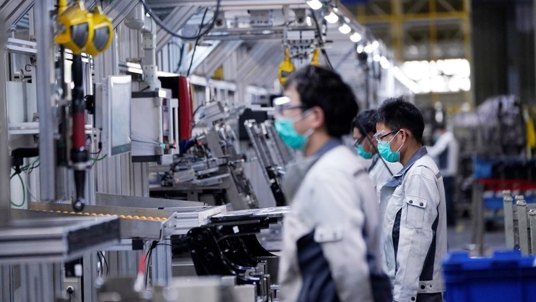 Vì Covid-19, các công ty Mỹ rút dây chuyền sản xuất khỏi Trung Quốc