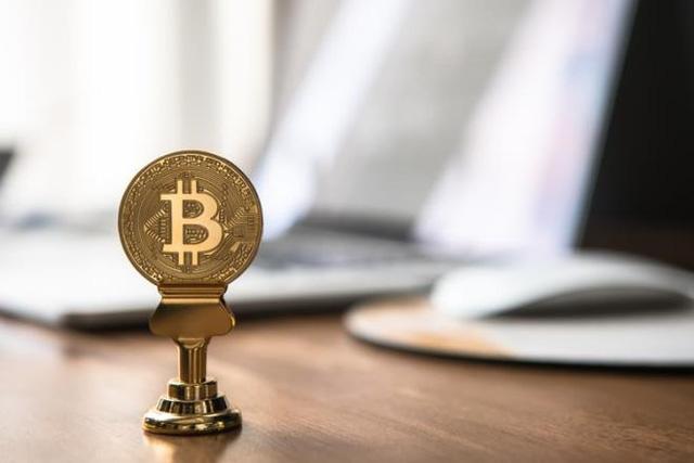 Tiền ảo Bitcoin vượt lên trên 9.000 USD trong 24 giờ gần nhất.
