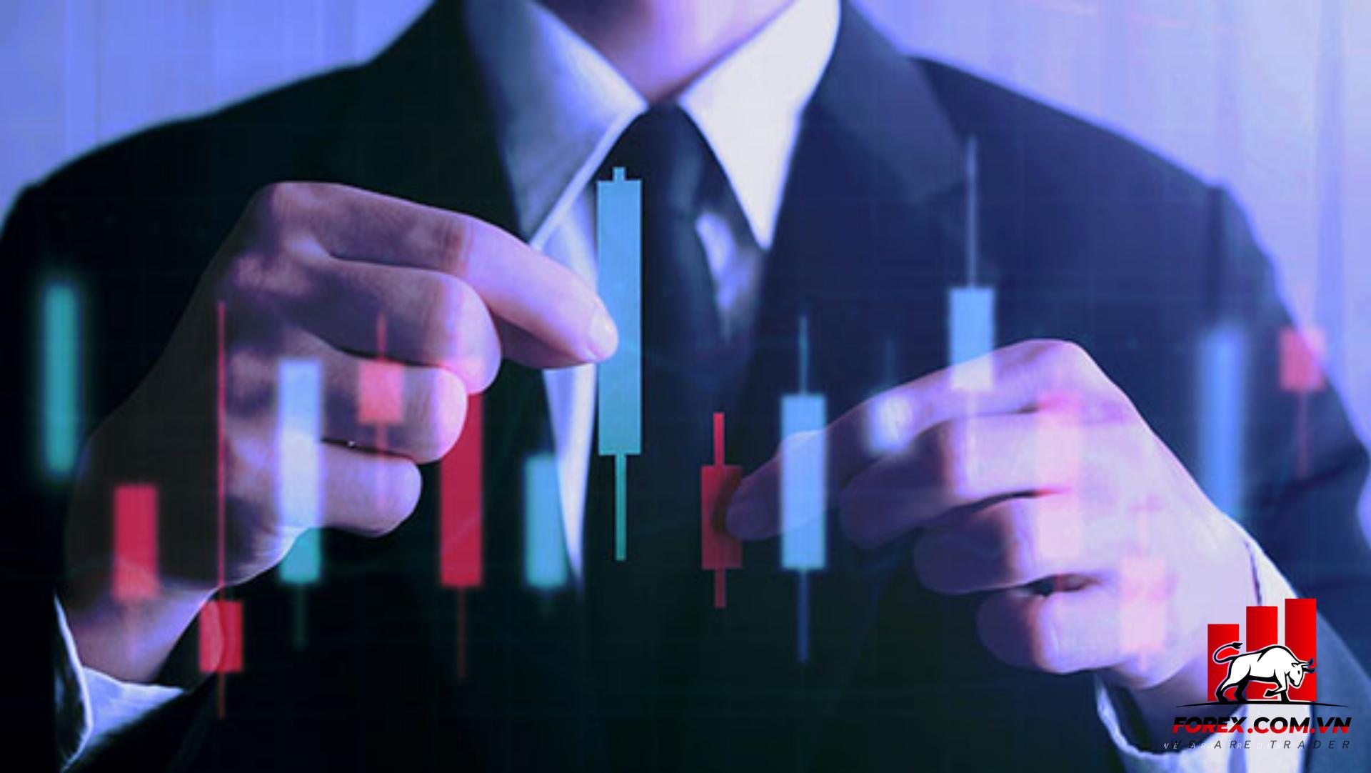 nhà đầu tư forex