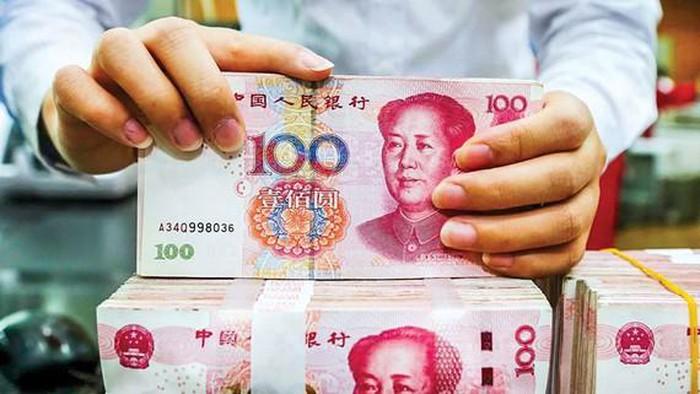 Trung Quốc bơm hơn 100 tỷ NDT để duy trì sự ổn định thanh khoản
