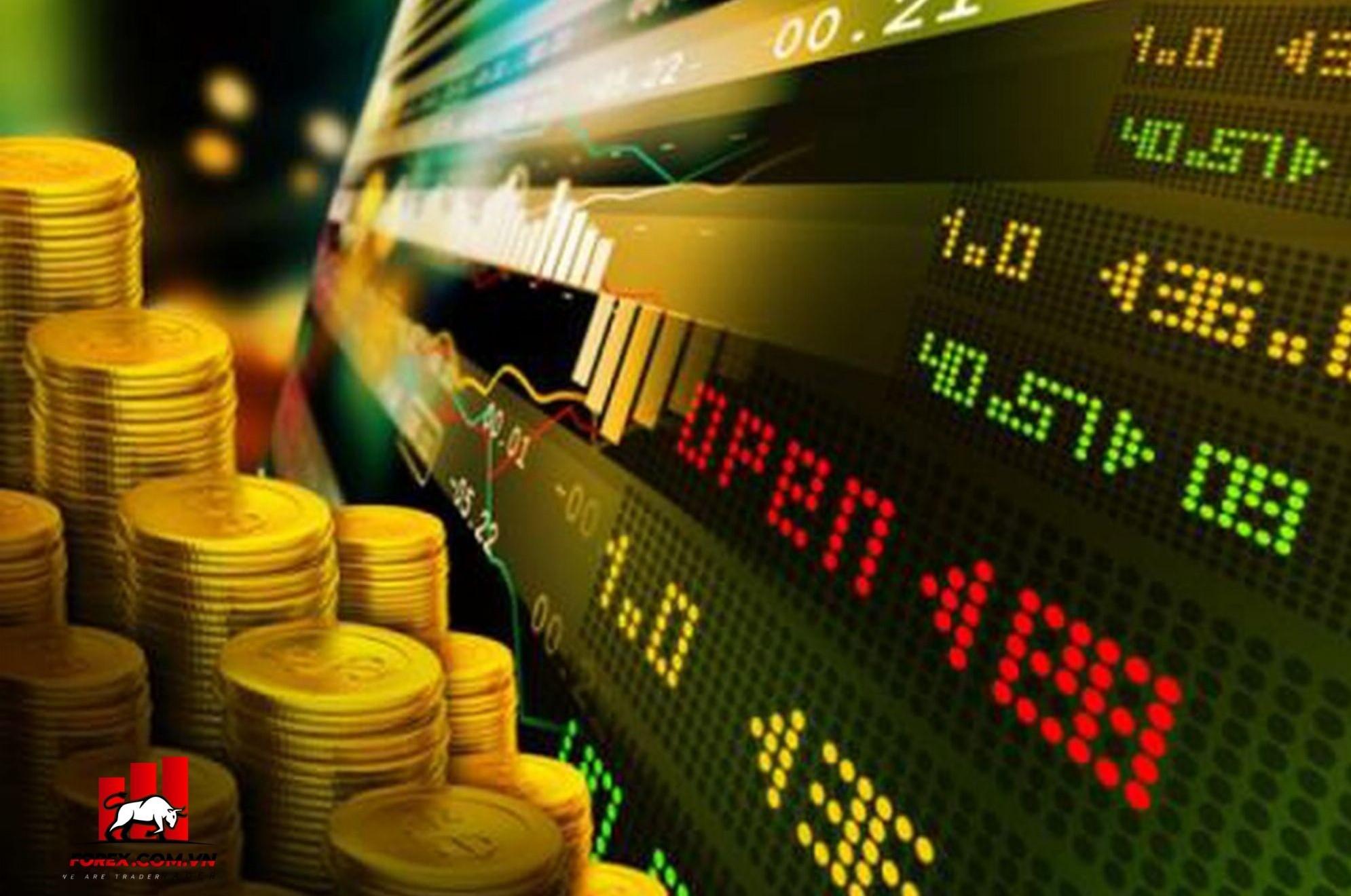 Đầu tư vào giao dịch vàng tài khoản