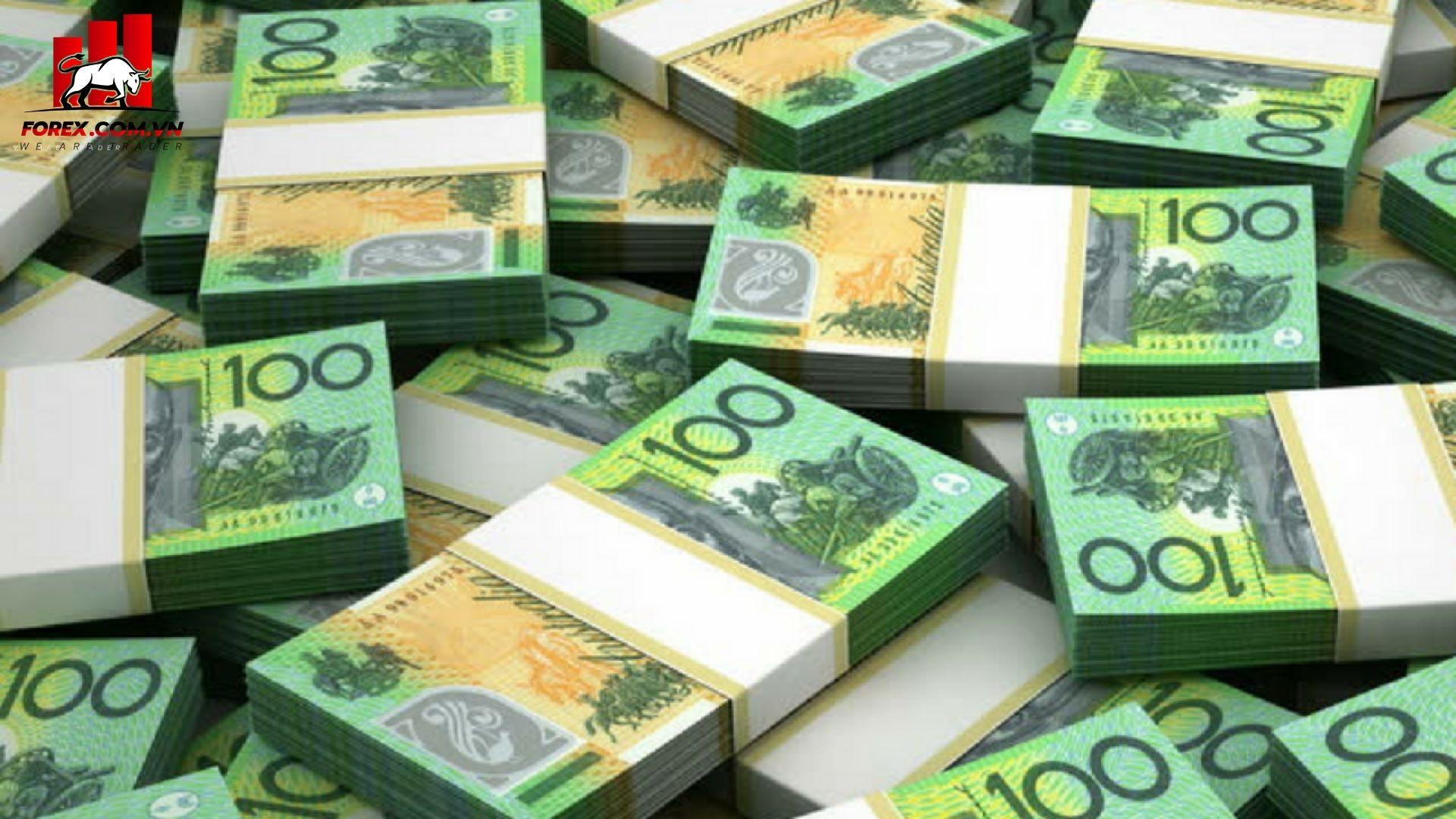 Đồng đô la Úc và sự kiện kinh tế quan trọng của châu Á trong tuần này