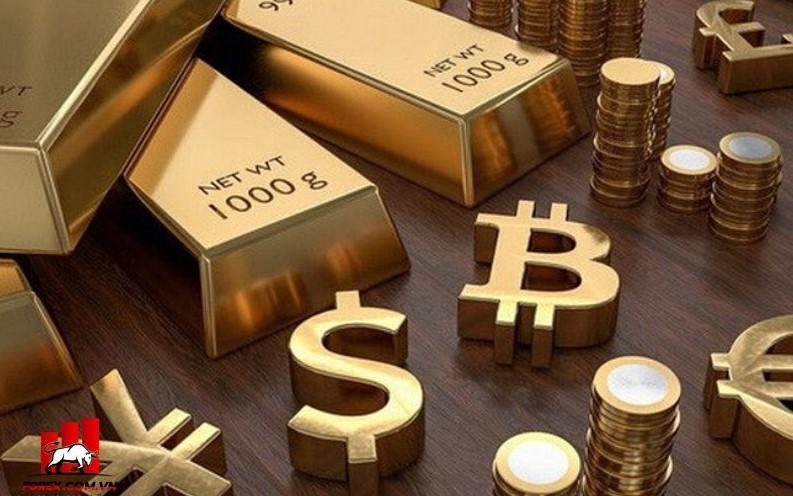 Tại sao người ta hay chọn đầu tư vàng khi tình hình kinh tế bất ổn