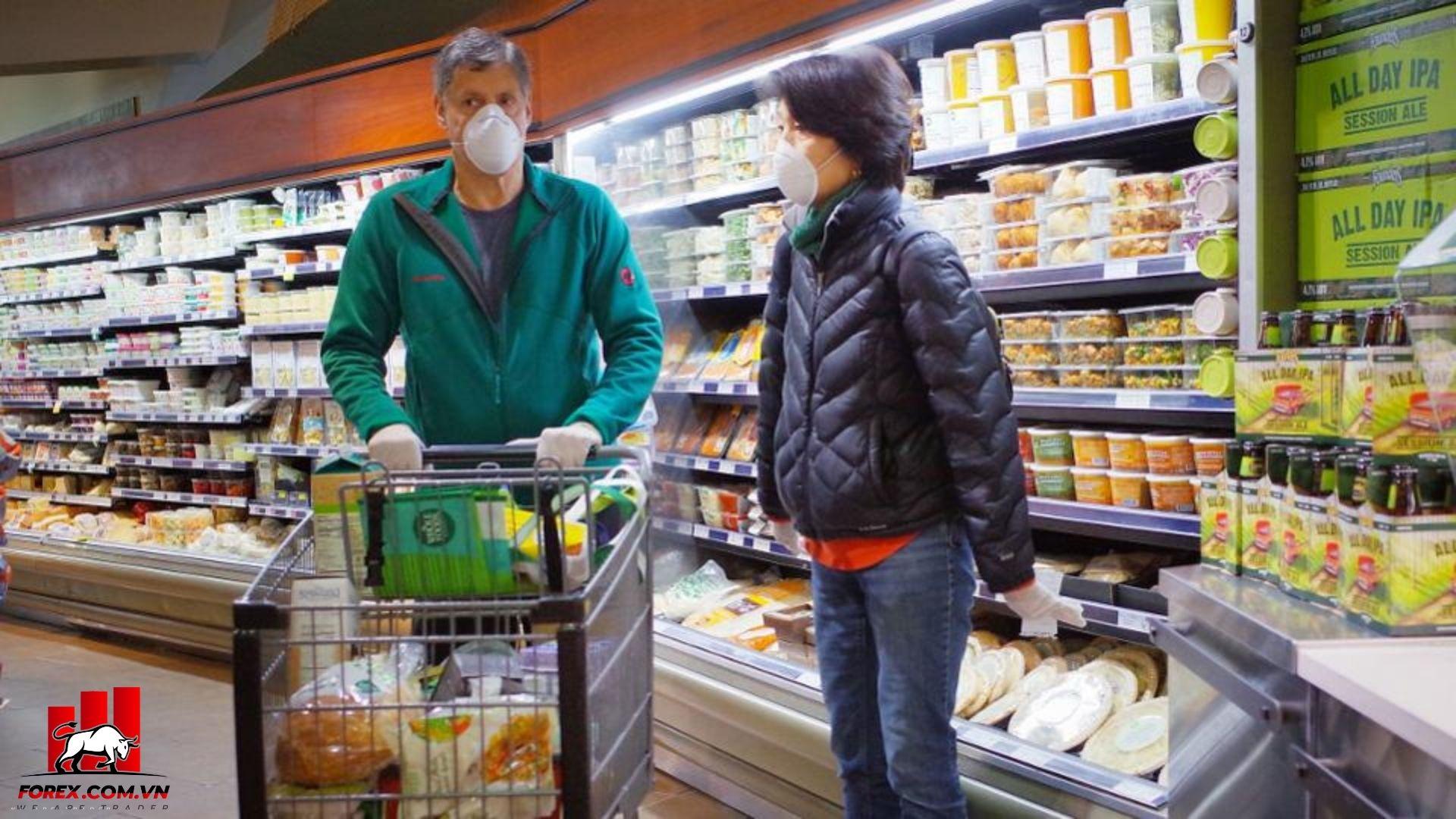 chỉ số niềm tin người tiêu dùng EU