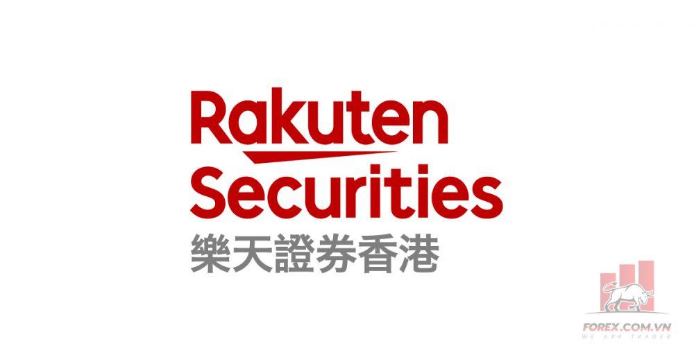 Rakuten Securities
