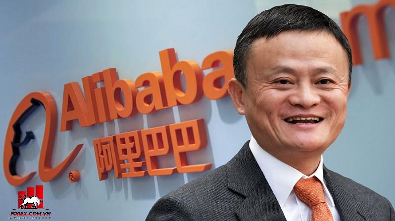Jack Ma đã đưa Alibaba vươn lên giữa đại dịch SARS