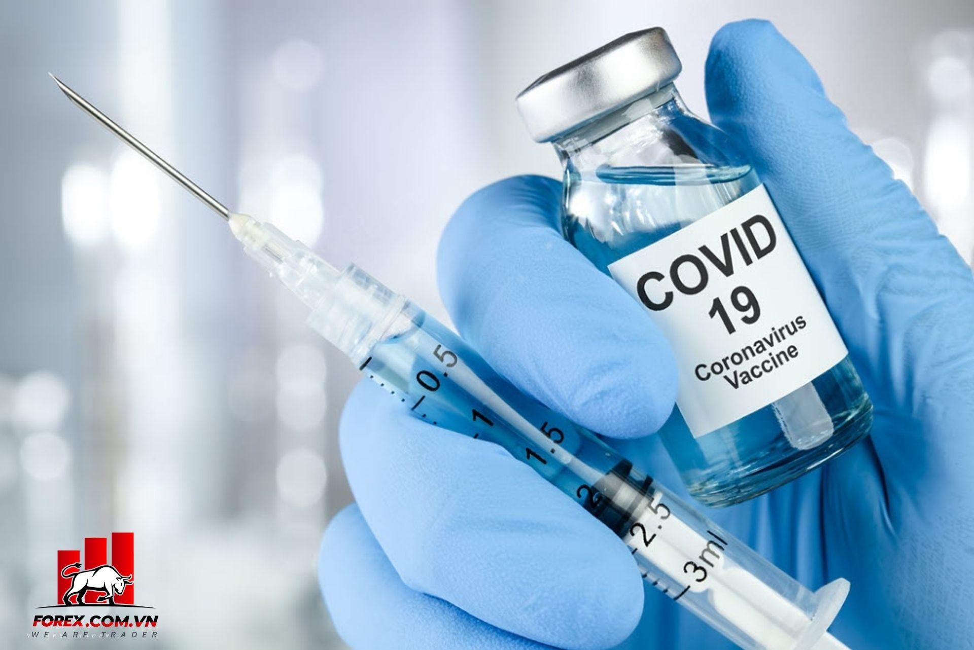 """vắc-xin ngừa covid-19 """"Sputnik V """""""
