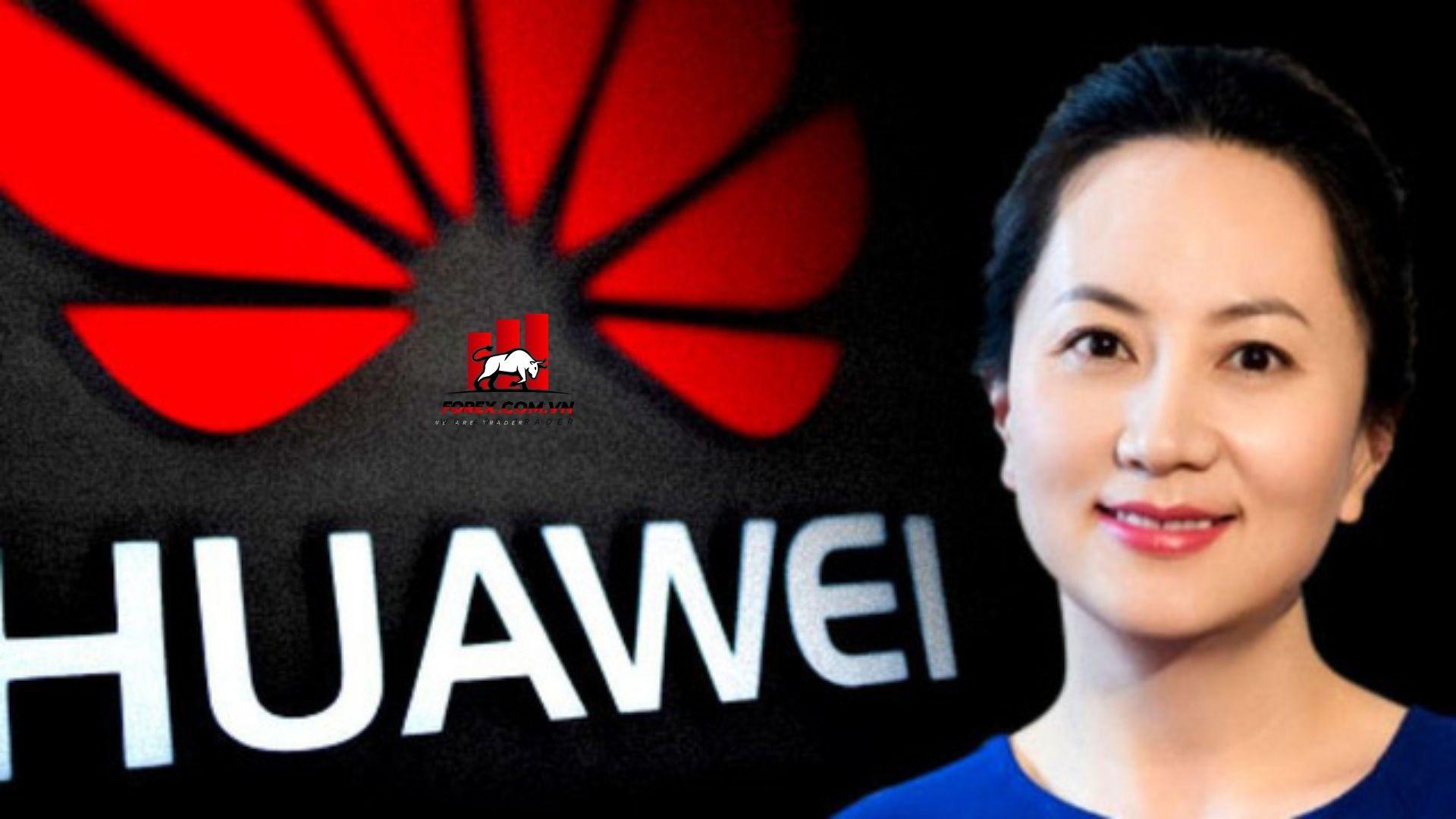 Giám đốc tài chính của Huawei Technologies Co Ltd - Meng Wanzhou trở lại tòa án