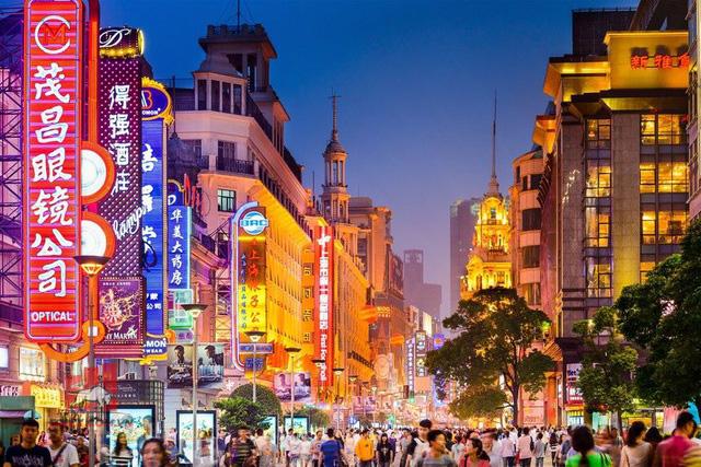 Liệu Trung Quốc có thể vươn lên trở thành nền kinh tế lớn nhất thế giới?
