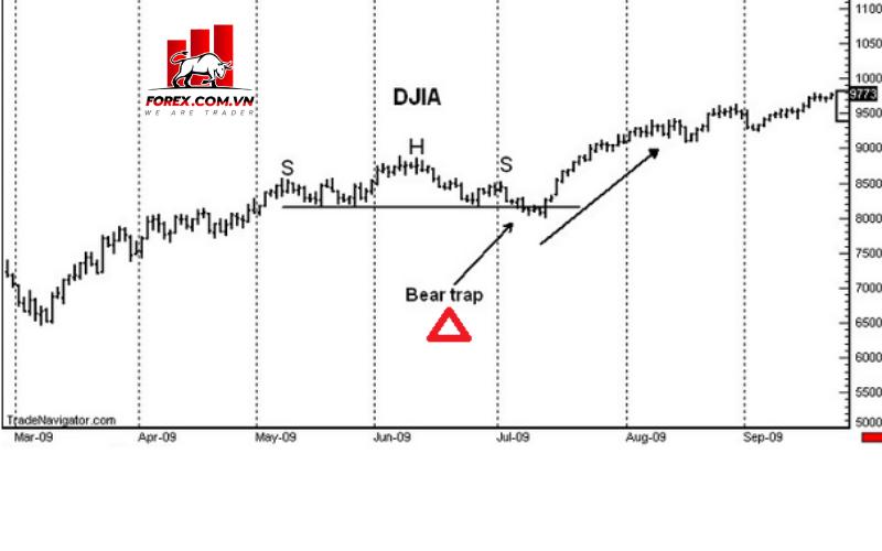 Tìm hiểu bull trap bear trap (1)