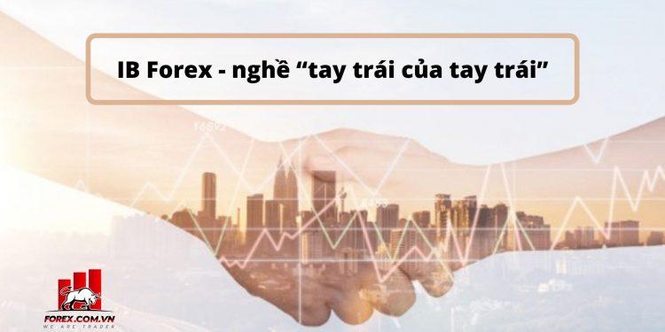 Program IB Pro - ForexChief | Broker Forex Terpercaya