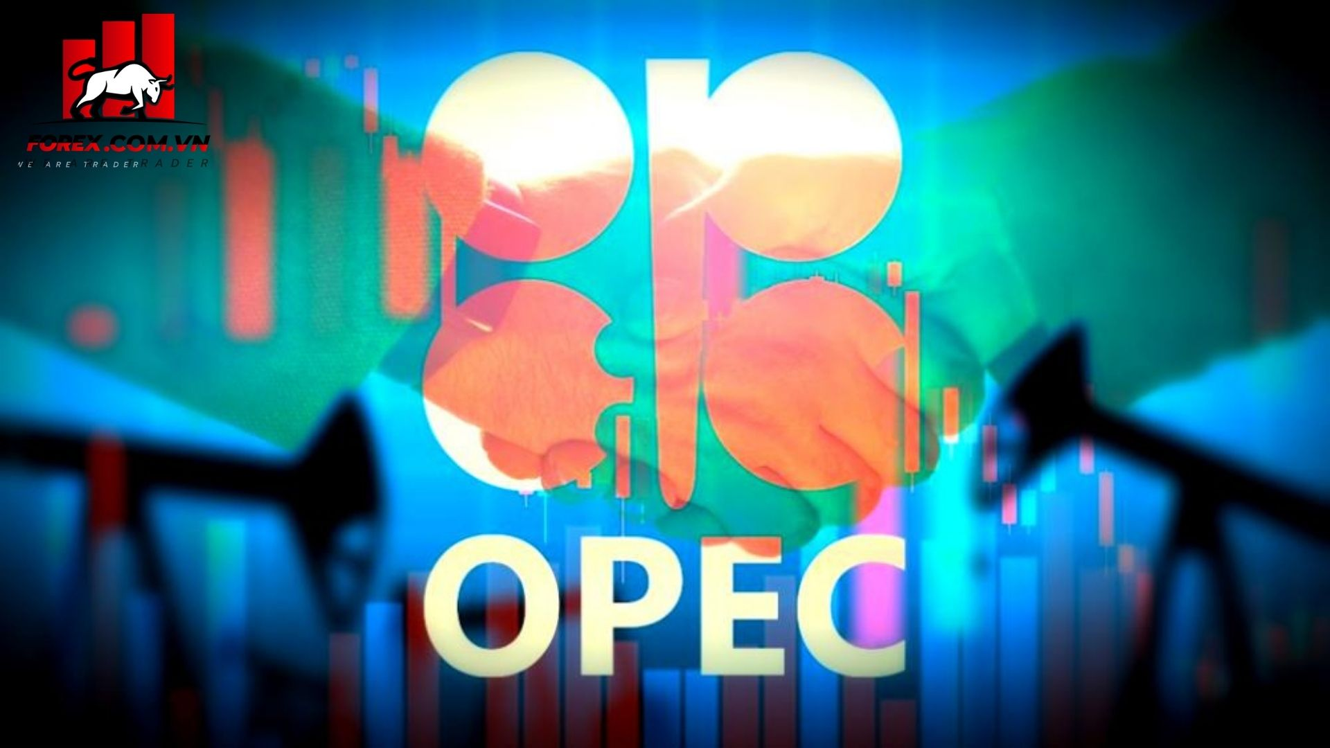 opec + khong khuyen khich cat giam san luong dau