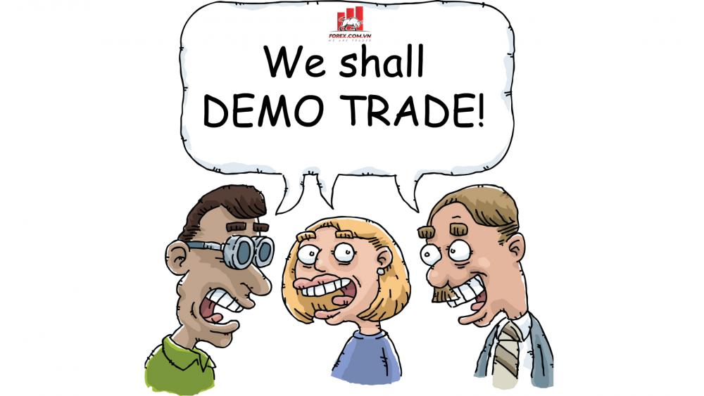 trade tài khoản demo tại LiteFinance