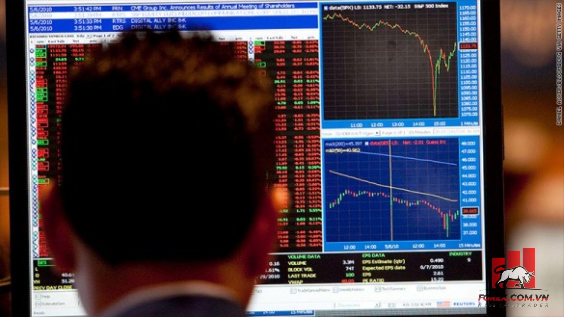 Flash Crash gây ảnh hưởng như thế nào tới thị trường tài chính