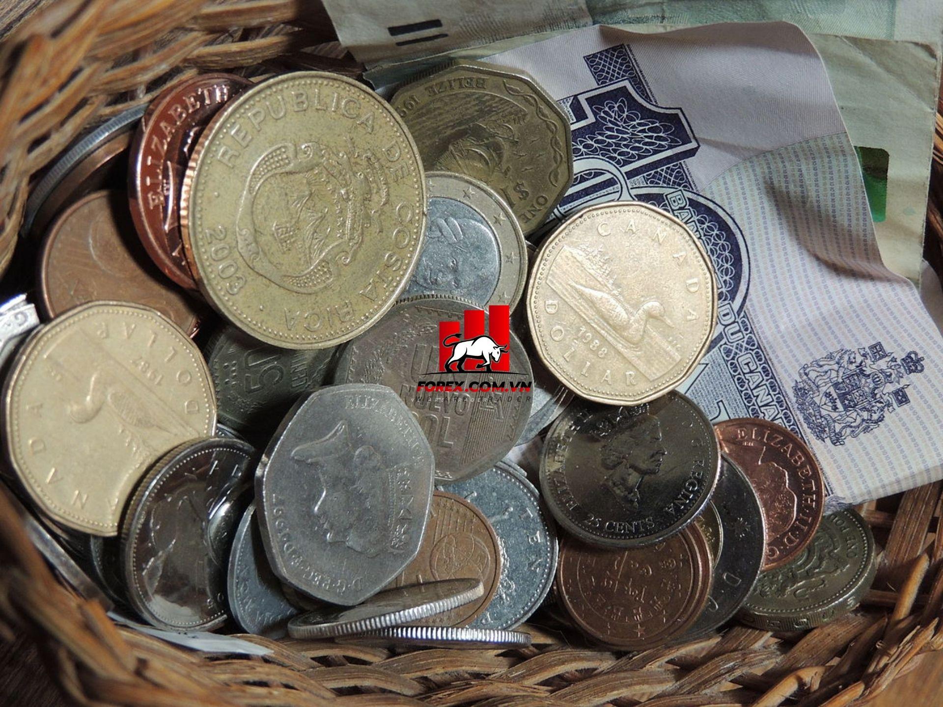 Đồng đô la Mỹ tăng so với các loại tiền nhạy cảm với rủi ro