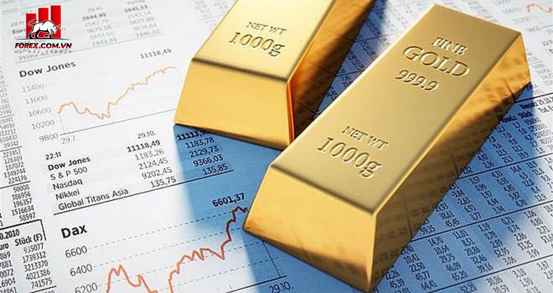 Giá vàng sẽ tiếp tục hưởng lợi từ kết quả bầu cử Tổng thống Mỹ