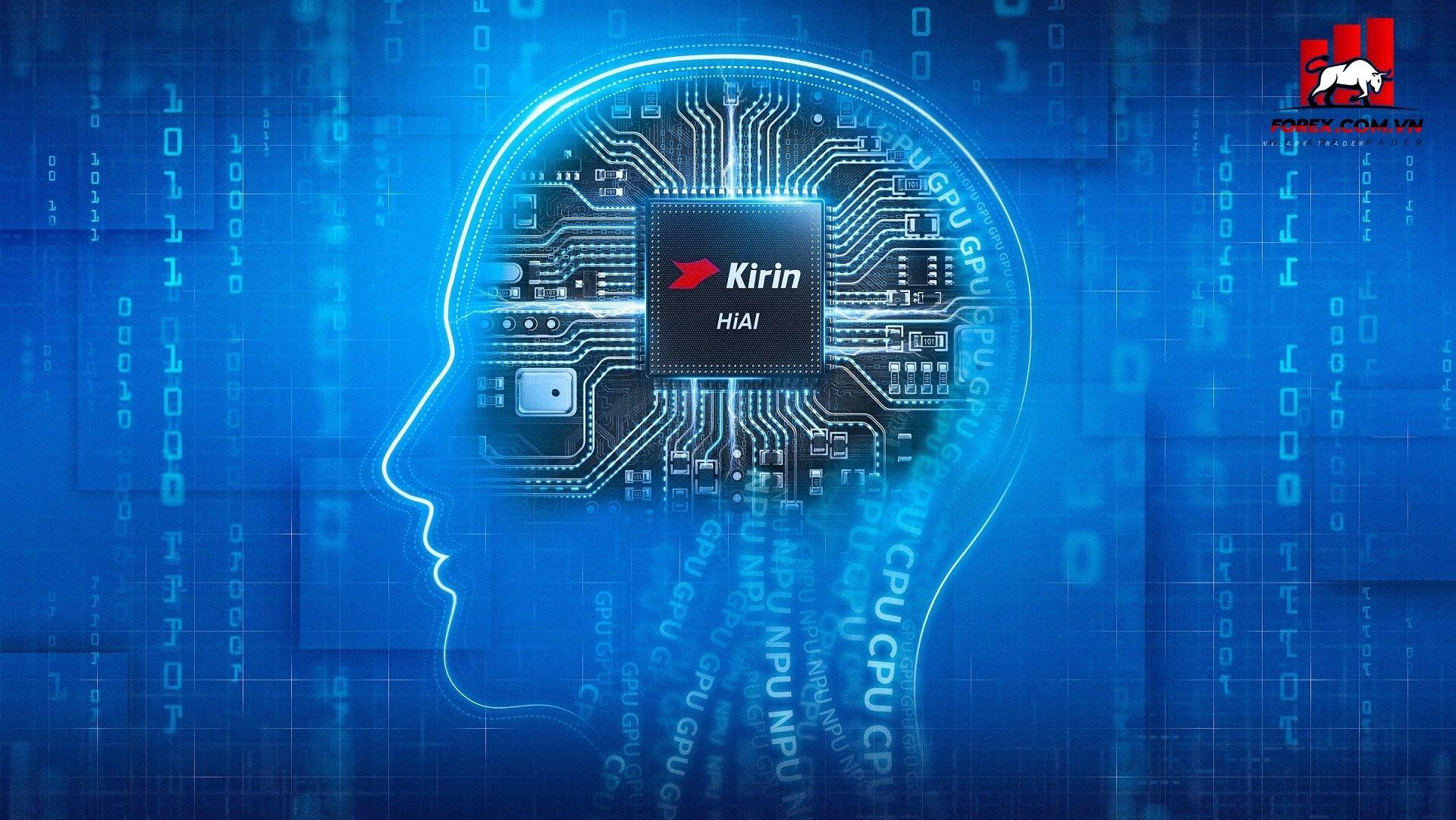 Huawei không thể tiếp tục sản xuất chip Kirin cung cấp năng lượng cho các mẫu cao cấp của mình