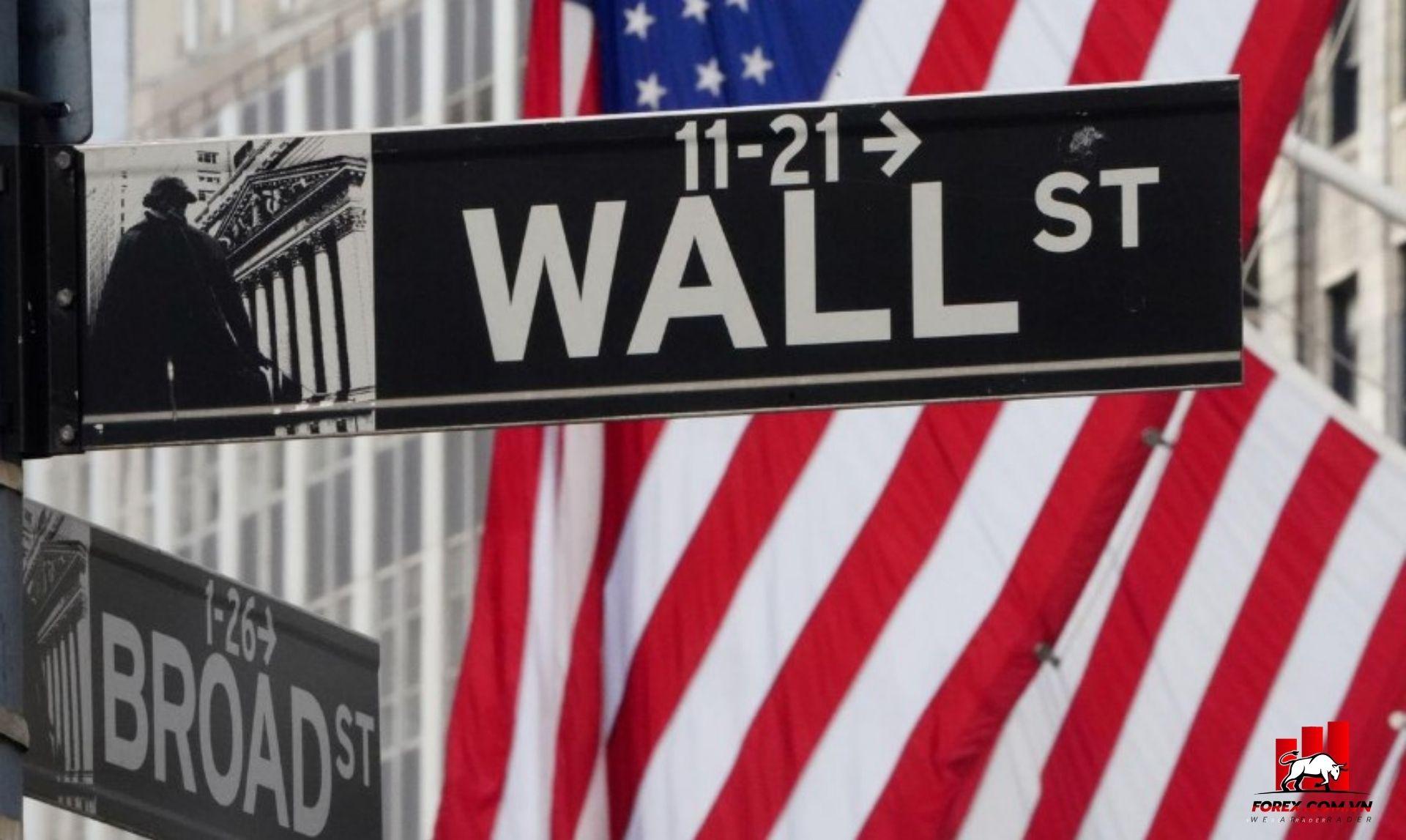 Janet Yellen trở thành bộ trường tài chính Mỹ là tin vui đối với phố Wall